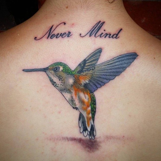 130 Meaningful Hummingbird Tattoos Ultimate Guide September 2018