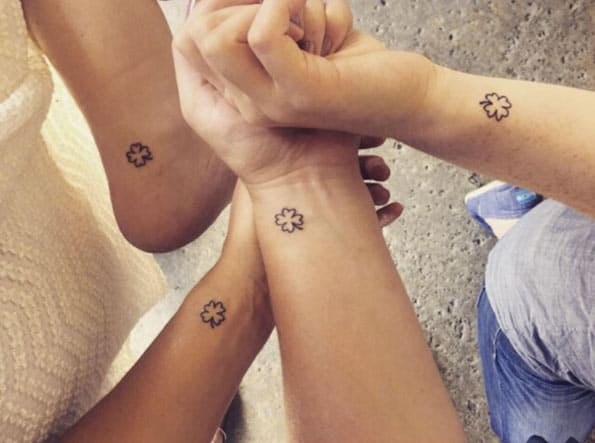 150 Heart Touching Sister Tattoos Ideas (July 2018)