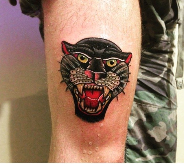 048a550cb 150 Old School Tattoos Ideas (Ultimate Guide, July 2019)