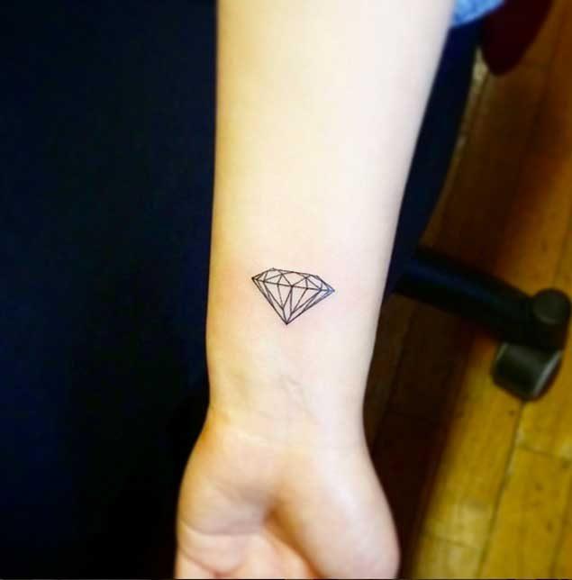 150 Cute Small Tattoos Ideas For Women August 2019