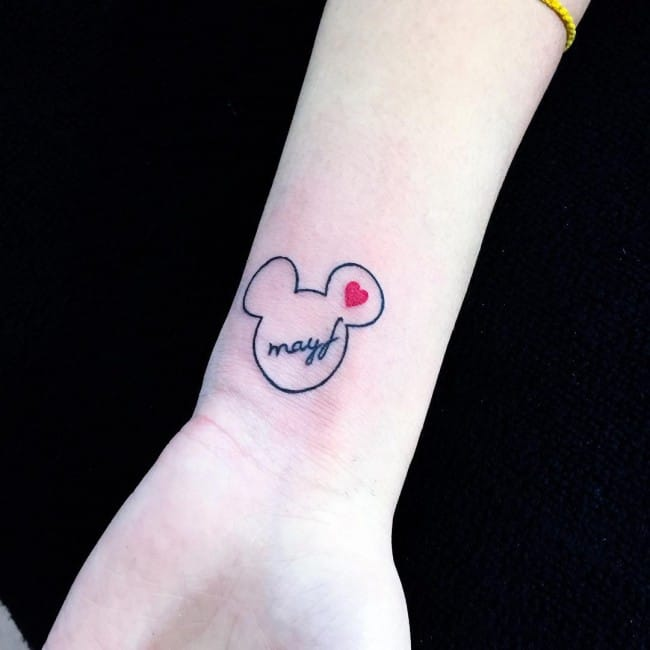 Small Tattoo Designs For Girls: 150 Cute Small Tattoos Ideas For Women (June 2020