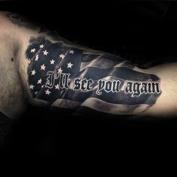 150+ Best Memorial Tattoos Ideas (May 2018)