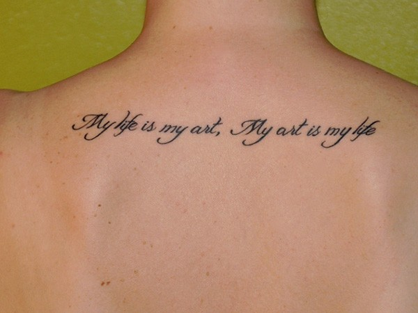 200 Short Tattoo Quotes Ultimate Guide February 2019