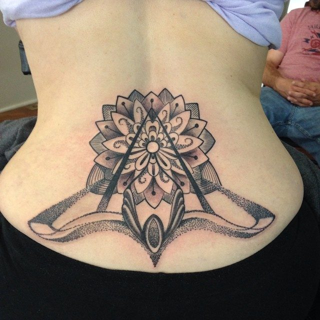 fae64096e 150 Lower Back Tattoo Ideas (Ultimate Guide, July 2019)
