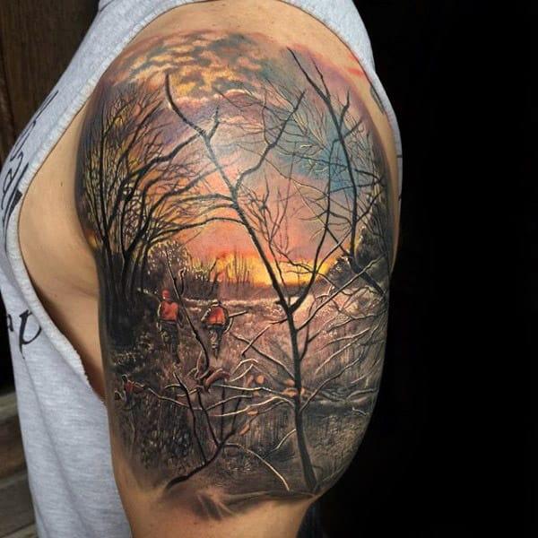 150 Best Memorial Tattoos Ideas April 2018 Part 4