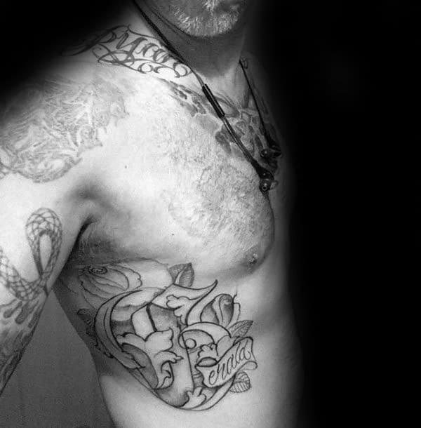 150 Meaningful Memorial Tattoos Ideas (September 2018) - Part 5
