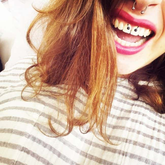 100 Smiley Piercing Ideas Jewelry Faq S Ultimate Guide 2019