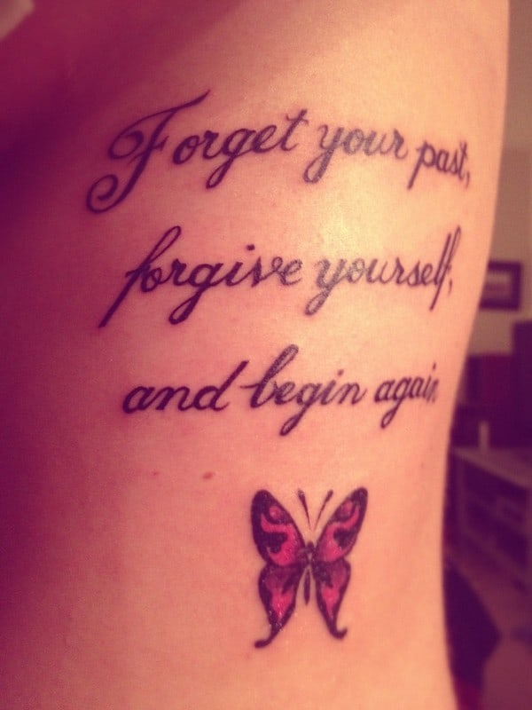 200 Short Tattoo Quotes For Men-Women (March 2018) - Part 2