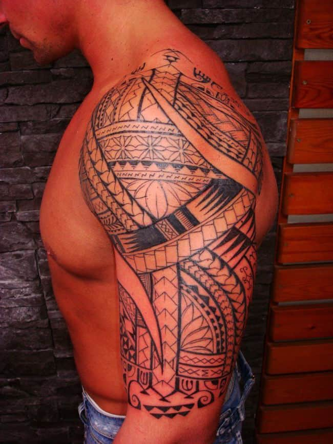 165 perfect arm tattoos for men and women 2017 collection. Black Bedroom Furniture Sets. Home Design Ideas