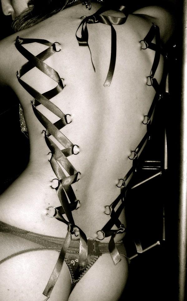 Corset piercing ideas67
