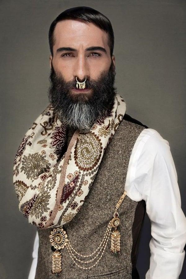 Nose Piercing designs60