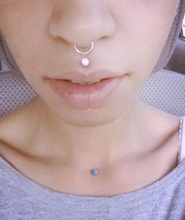 Nose Piercing designs68
