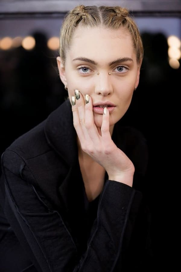 100 Hot Bridge Piercing Ideas and FAQs (Ultimate Guide 2019)
