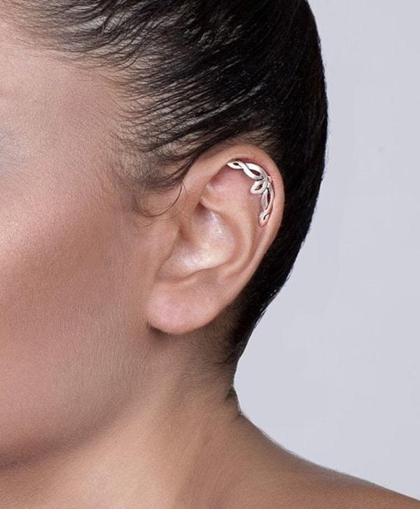 150 Ear Piercings Ideas Important Faqs Ultimate Guide 2018