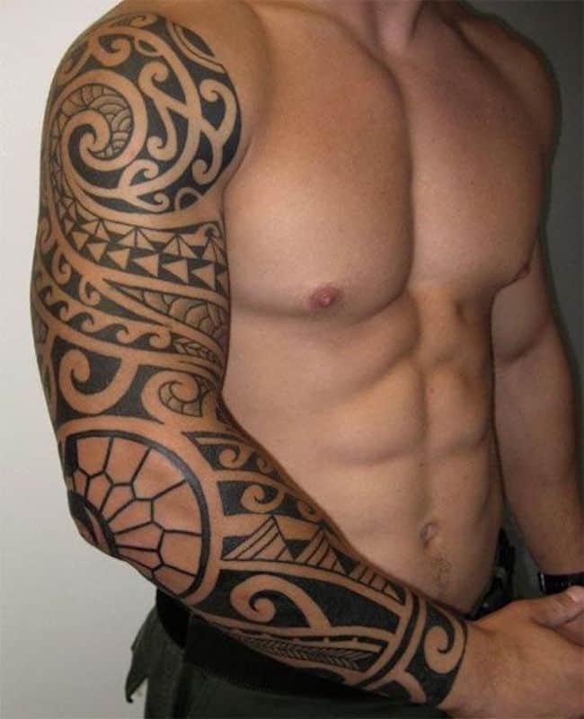 cool-maori-tribal-sleeve