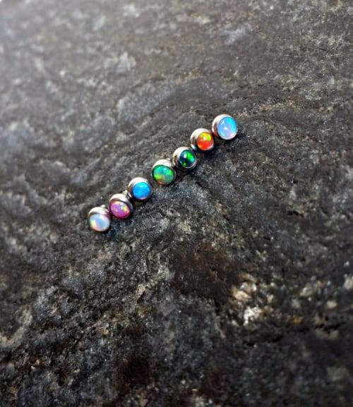 Dermal Piercing Jewelry