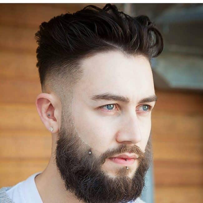 150+ Cheek Piercing (Dimple) Ideas, Jewelry, FAQs