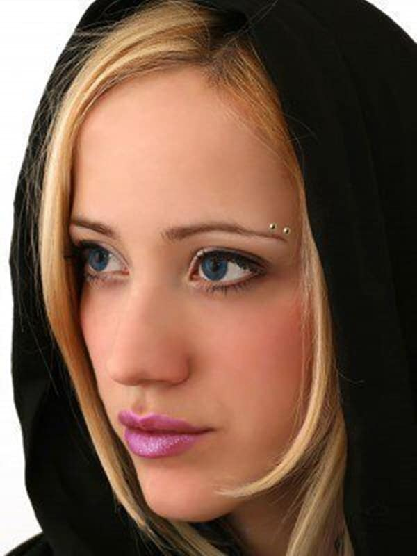 eyebrow piercing (12)