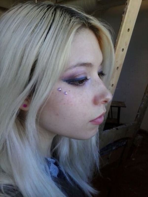 eyebrow piercing (14)