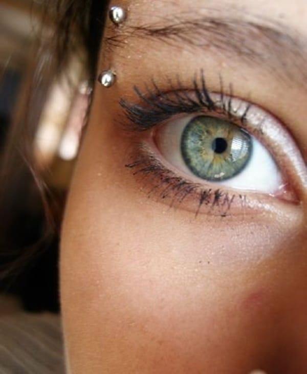 eyebrow piercing (17)