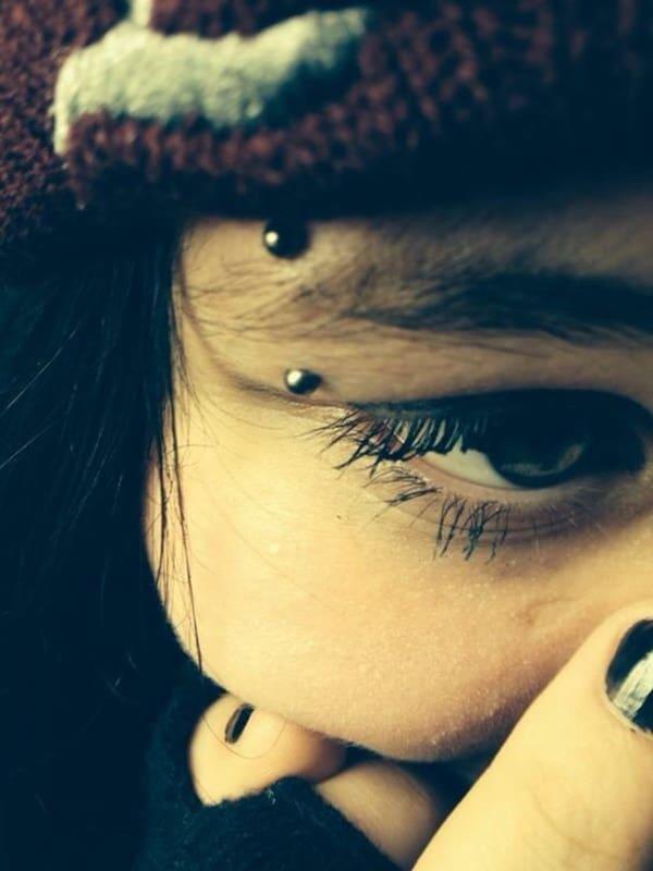 eyebrow piercing (32)