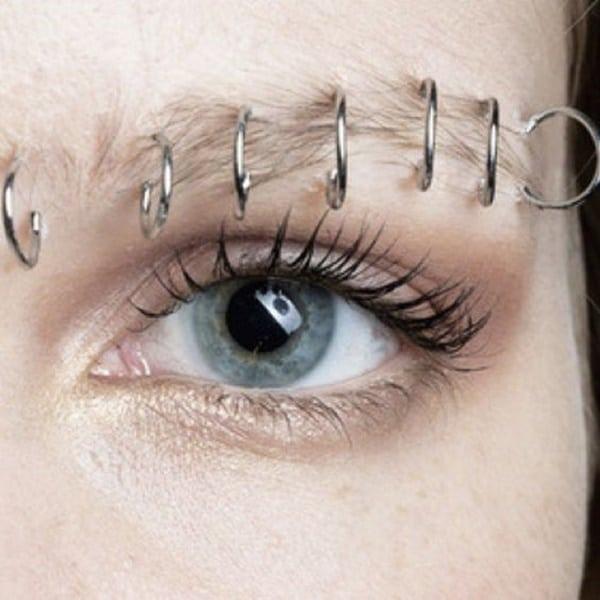 eyebrow piercing (9)