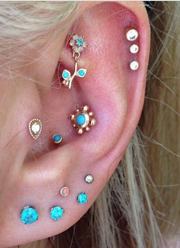 flower-rook-piercing