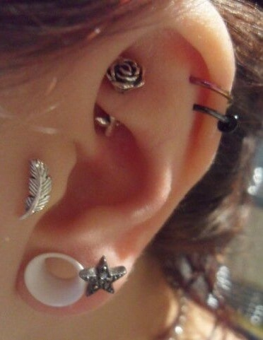 flower-rook-piercing