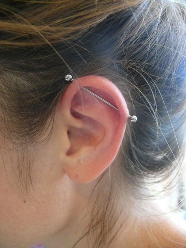 Piercing 15