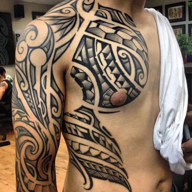 islander-maori-tribal-tattoo