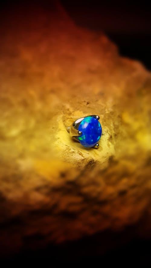 Microdermal Jewellery