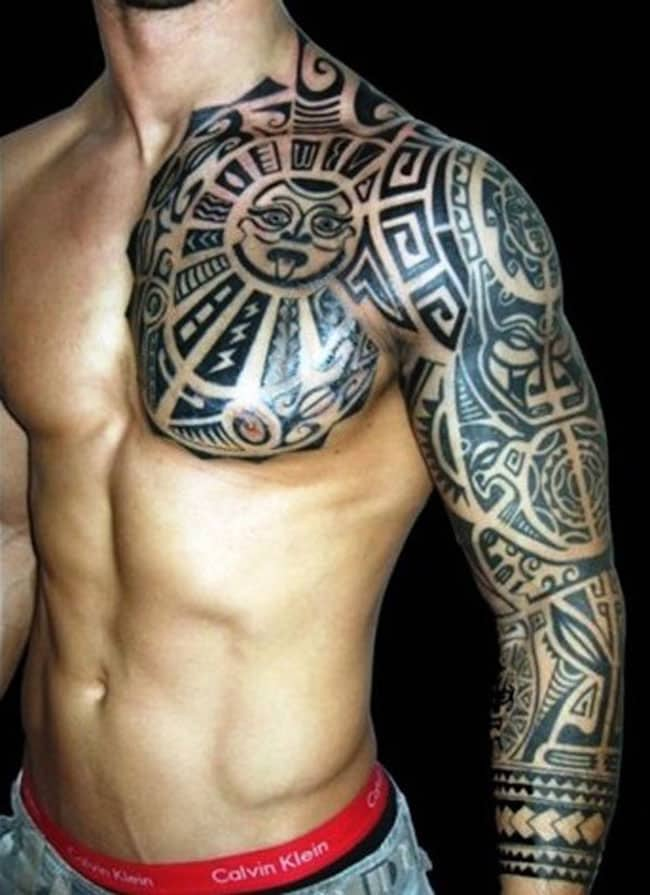 165 Best Arm Tattoos For Men Women (Ultimate Guide, November 2018 ...