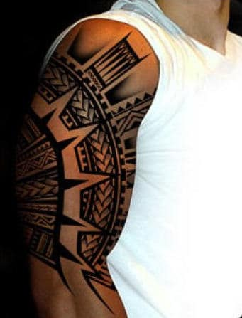 165 Perfect Arm Tattoos for Men And Women (April 2018)