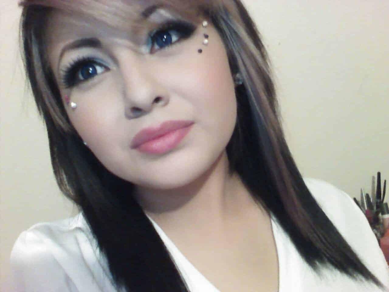 Anti Eyebrow Piercing example
