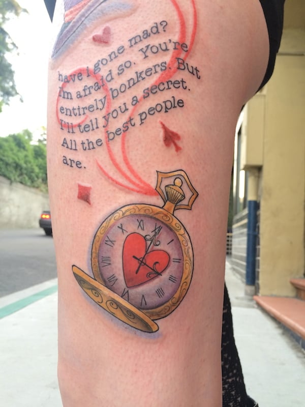 awesome-quote-alice-in-wonderland-tattoo
