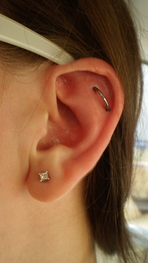 What Happens When Your Right Ear Rings