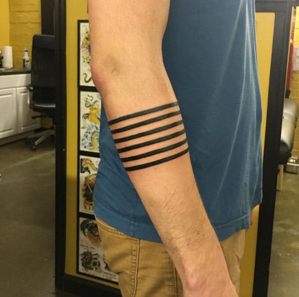 130 Best Armband Tattoos Ultimate Guide July 2019