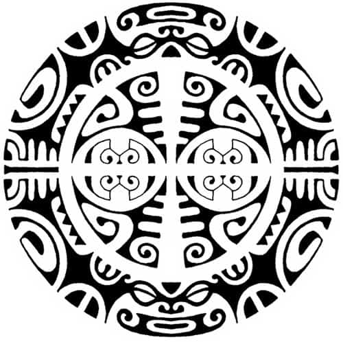 Polynesian Tattoos Designs Ideas And Meaning: 150 Popular Polynesian Tattoos And Meanings (April 2018