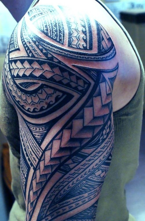 Polynesian Designs And Meanings