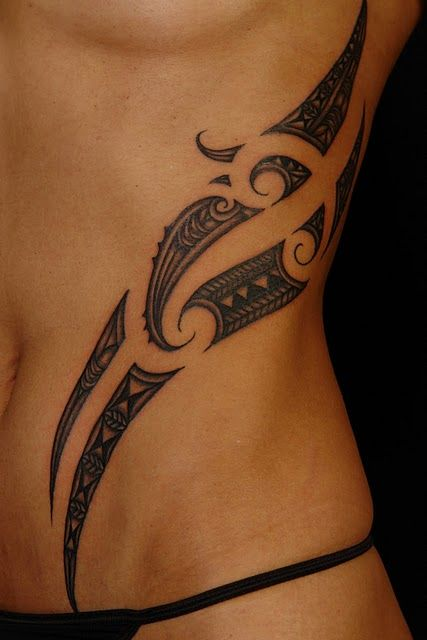 150 Popular Polynesian Tattoos Meanings Ultimate Guide 2019 Part 2