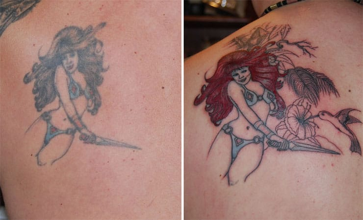 Tattoos For Women An Ultimate Guide 2018 500 Sexy Design Ideas