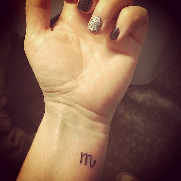 Best Female Tattoo