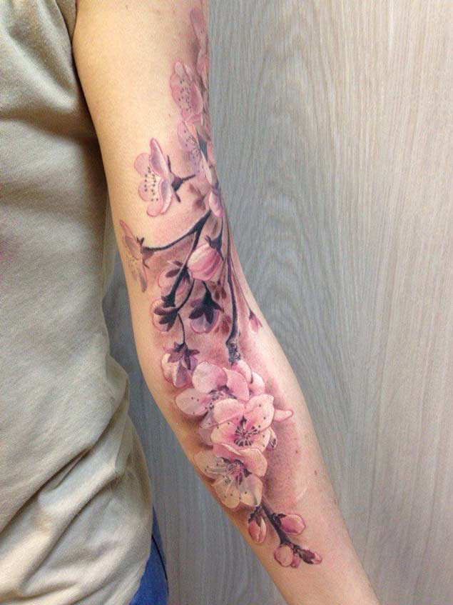 cherry-blossom-tattoo