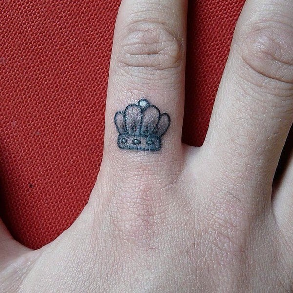 Cute Small Tattoos With Meaning