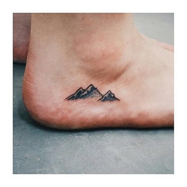 Girls Small Tattoos