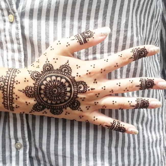 What Stores Sell Henna Tattoo Ink: 150 Best Henna Tattoos Designs (Ultimate Guide, February 2020