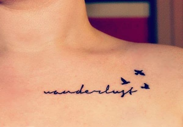 Tattoos For Girls Ink