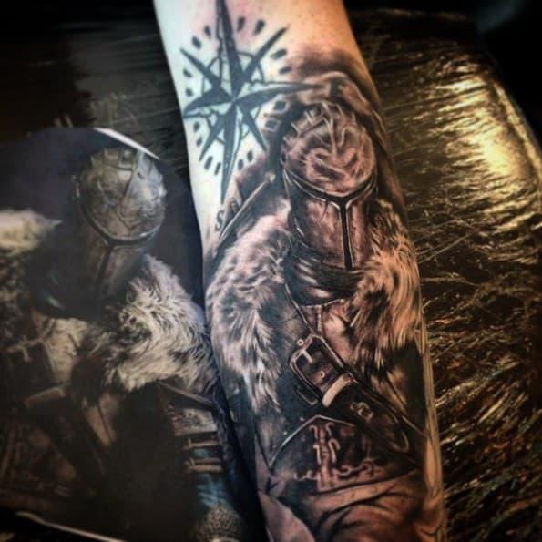warrior-tattoo-designs-19