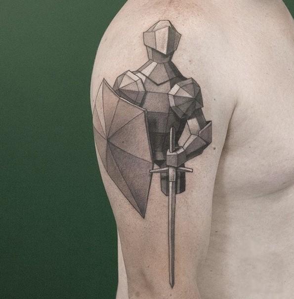 warrior-tattoo-designs-21