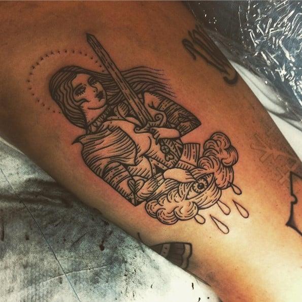 warrior-tattoo-designs-25